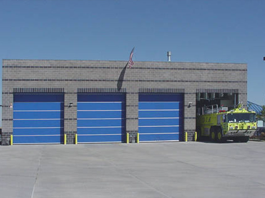 Overhead Doors Door Specialties