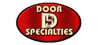 Door Specialties